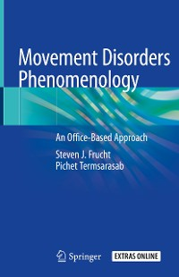 Cover Movement Disorders Phenomenology