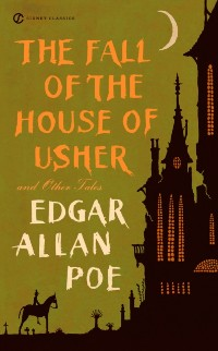 Cover Fall of the House of Usher and Other Tales