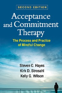 Cover Acceptance and Commitment Therapy, Second Edition