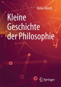Cover Kleine Geschichte der Philosophie