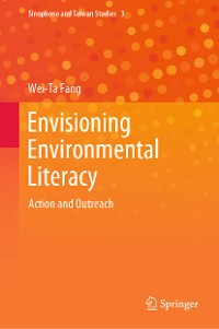 Cover Envisioning Environmental Literacy