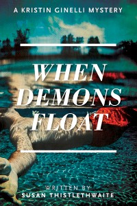 Cover When Demons Float