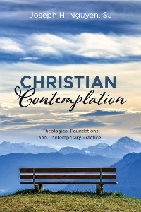 Cover Christian Contemplation