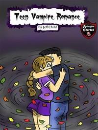 Cover Teen Vampire Romance