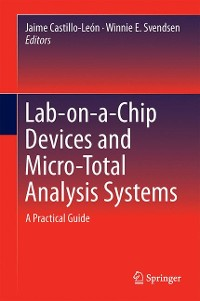 Cover Lab-on-a-Chip Devices and Micro-Total Analysis Systems
