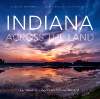 Cover Indiana Across the Land