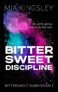 Cover Bittersweet Discipline