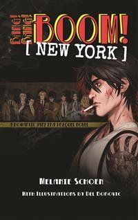 Cover Bang! Bang! BOOM! NEW YORK