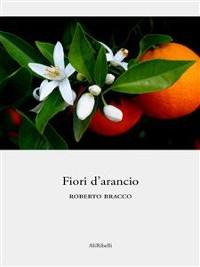 Cover Fiori d'arancio