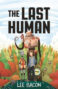Cover The Last Human