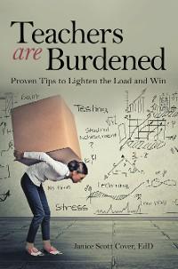 Cover Teachers Are Burdened