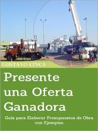 Cover Presente una Oferta Ganadora