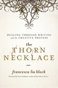Cover Thorn Necklace
