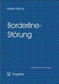 Cover Borderline-Störung
