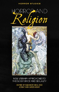 Cover Horror and Religion