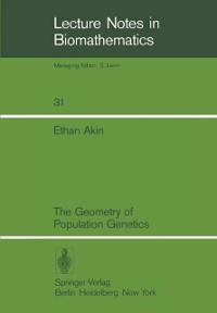 Cover Geometry of Population Genetics