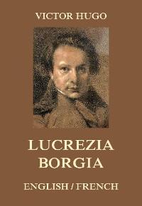 Cover Lucrezia Borgia