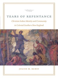 Cover Tears of Repentance