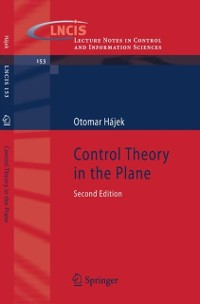 Cover Control Theory in the Plane