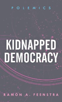 Cover Kidnapped Democracy