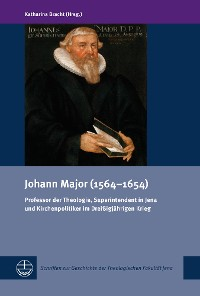 Cover Johann Major (1564–1654)