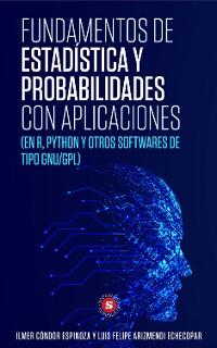 Cover Fundamentos de Estadística y Probabilidades con aplicaciones