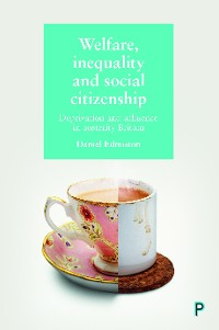 Cover Welfare, Inequality and Social Citizenship