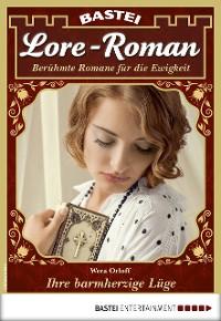 Cover Lore-Roman 59 - Liebesroman