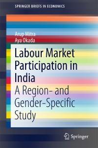 Cover Labour Market Participation in India