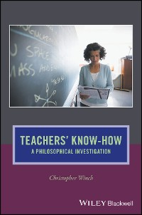 Cover Teachers' Know-How