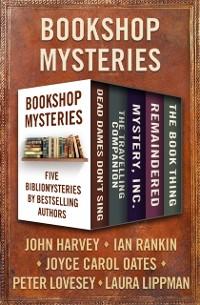 Cover Bookshop Mysteries