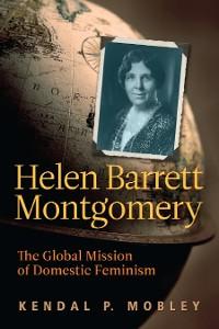 Cover Helen Barrett Montgomery