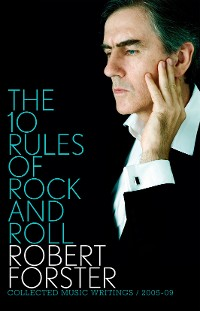 Cover The 10 Rules of Rock and Roll