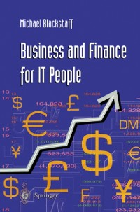 Cover Business and Finance for IT People