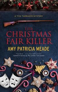 Cover The Christmas Fair Killer