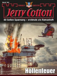 Cover Jerry Cotton Sonder-Edition 163