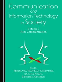 Cover Communication and Information Technology in Society, Volumes 1-3
