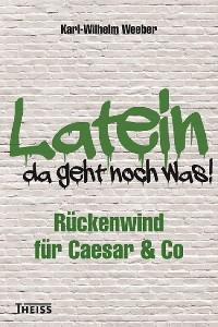 Cover Latein - da geht noch was!