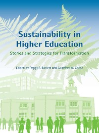 Cover Sustainability in Higher Education