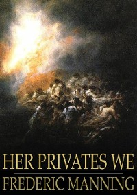 Cover Her Privates We