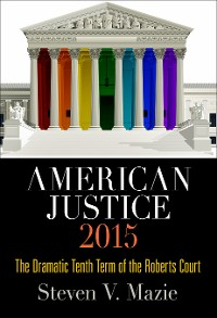 Cover American Justice 2015