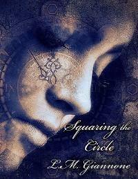 Cover Squaring the Circle