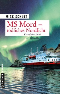 Cover MS Mord - Tödliches Nordlicht