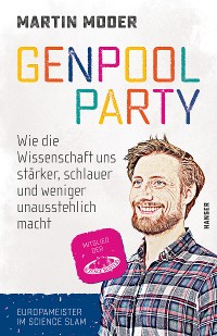 Cover Genpoolparty