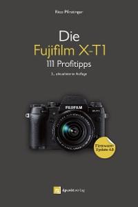 Cover Die Fujifilm X-T1