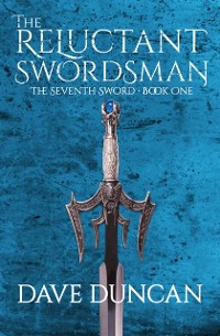 Cover Reluctant Swordsman