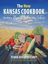 Cover The New Kansas Cookbook