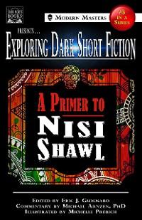 Cover Exploring Dark Short Fiction #3