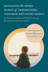 Cover Revealing the Inner World of Traumatised Children and Young People