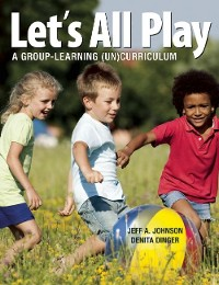 Cover Let's All Play
